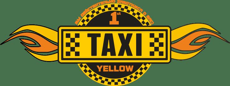 Yellow-Taxi logo